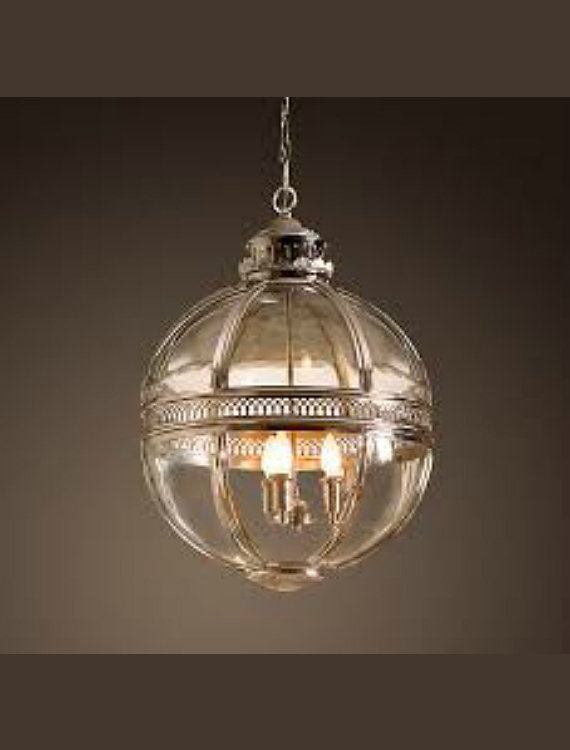 Pendant Light A