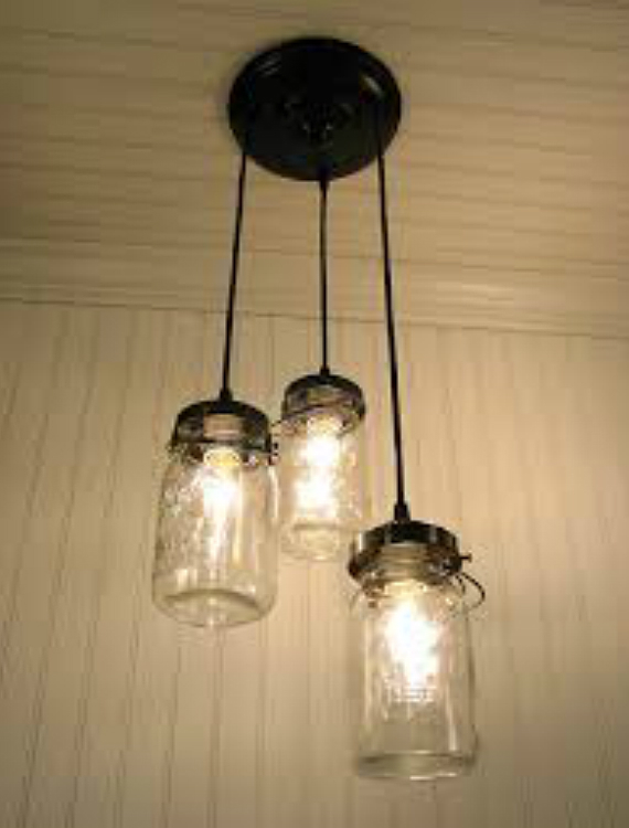 Pendant Light C