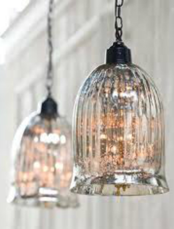 Pendant Light D
