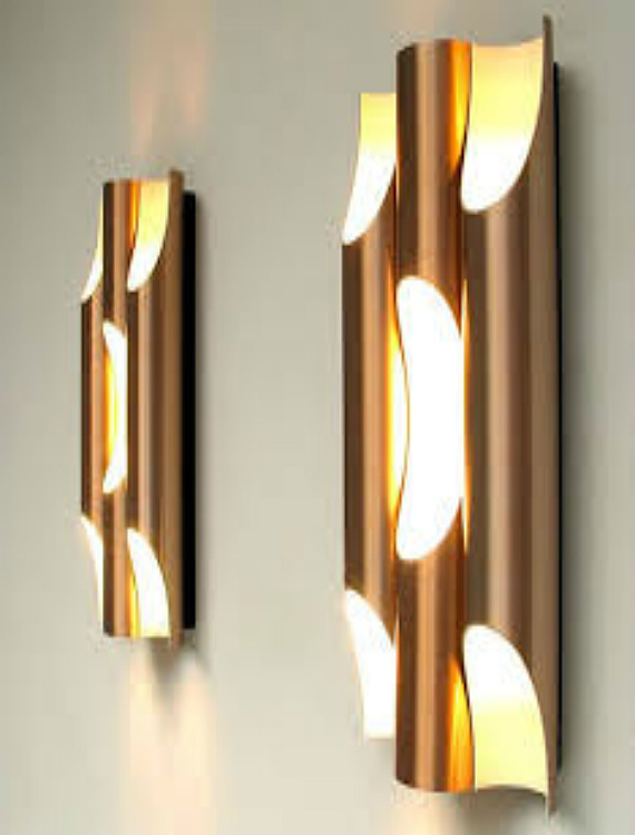 Wall Light D