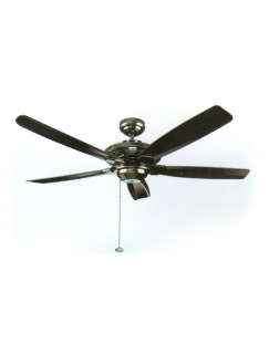 Fanco Ceiling Fan Air Track