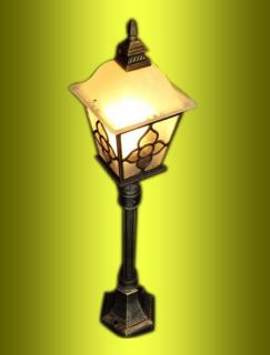 Standing Light G